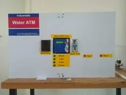 Water ATM Paper Money / Note Based