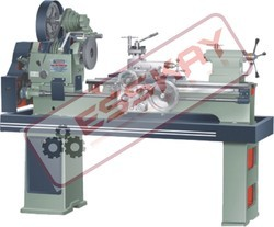 Manual Light Duty Lathe Machine KL-3-165