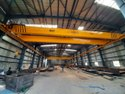 Double Girder 15 Ton EOT Crane