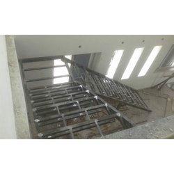 Cast Iron Stair