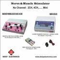 Ultrasonic-Tens-Nerve & Muscle Stimulator