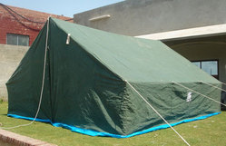 Single Fly Tent
