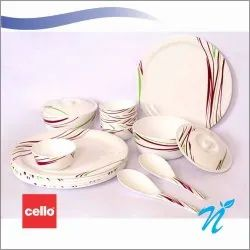 Artista Dinner Set 18 Pcs-Eternal Poise