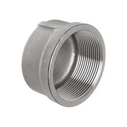 Mild Steel Pipe Cap