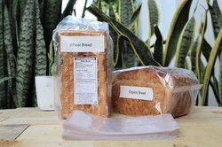 Biodegradable Plastic For Bread Packing