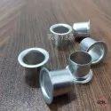 No. 1100 Aluminium Eyelets Polished