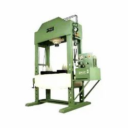 H-Frame Hydraulic Press Machine