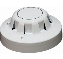 Conventional Optical Smoke Detector