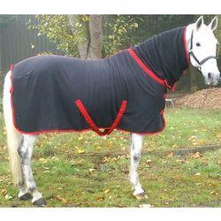 Fleece Combo Rug
