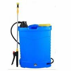 Sanitizer Sprayer Machine