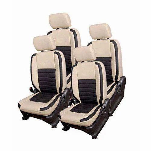 Safari Car Seat Cover, Car Seat Covers - Rishab Auto Mall Store, New