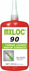 Mxloc 90 Thread Locker Medium Strength