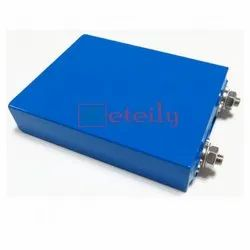 LifePO4 Prismatic Battery Cell 50AH