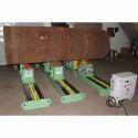 20 Ton Automatic Industrial Welding Rotator