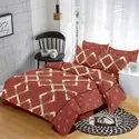 Decorative Bed Sheet