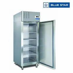 RCSD640A Vertical Chiller And Freezer