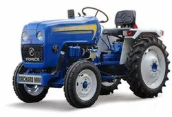 Force ORCHARD MINI, 27 hp Tractor, 1000 kg