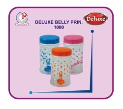 Deluxe Belly Jar 1000