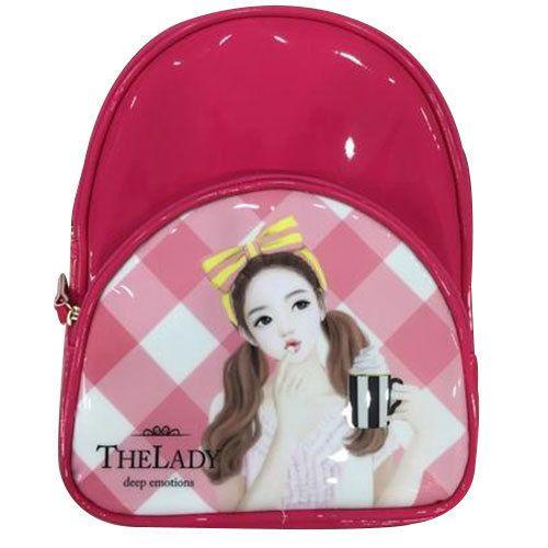 Stylish Backpack Bag