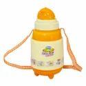 Plastic School Water Bottle, Capacity: 800 Ml