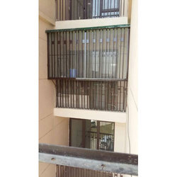 Balcony Cover Grill