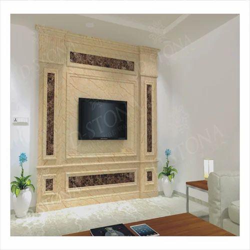 TV Back Wall Panel