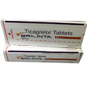 Ticagrelor Tablets 90mg