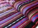 Cotton Yarn Dyed Stripe Dobby