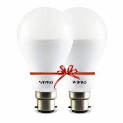Wipro 15 W Ceramic LED Light