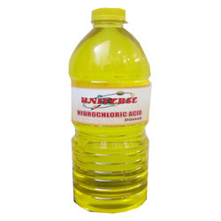 5 Liter Universe Diluted Hydrochloric Acid