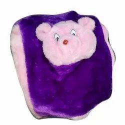 Velvet Kids Teddy Bear Bag