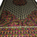 Ladies Embroidery Silk Shawl