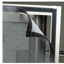Mosquito Window Velcro Net