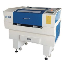 CW-6040 Laser Cutting Machines