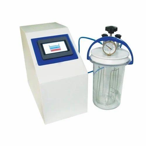 Anaerobic Jar Filling Machine