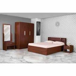 Bold Bella Tiago Plus Bedroom Set, For Home