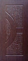 Wood Rajwadi Membrane Door