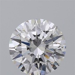 CVD Diamond 1.21ct E VS1 Round Brilliant Cut  HRD Certified Stone