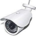 iBall Bullet Camera