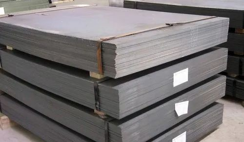 ASTM A516 Grade 60 Boiler Quality Steel Plate
