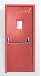 Fire Door - Single Leaf - 1200 X 2100 mm
