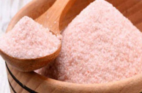 Powder Rock Salt