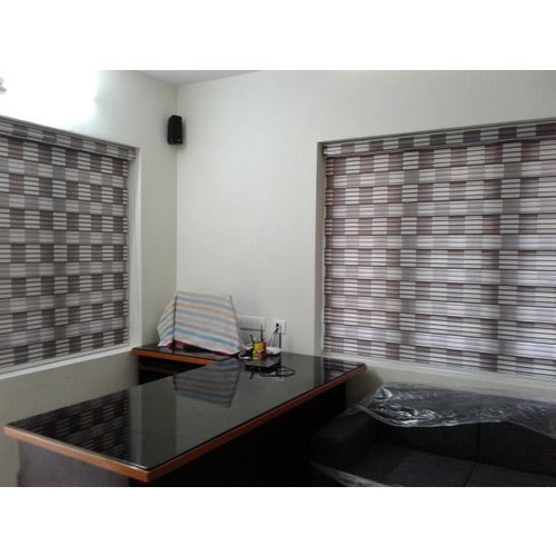 office window blinds. Cloth Office Window Blind Blinds T