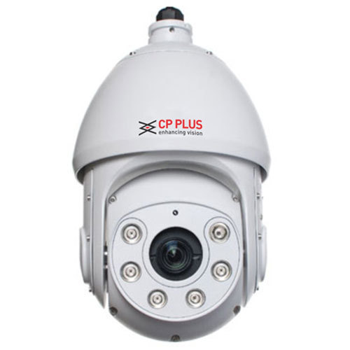 CP Plus PTZ CCTV Camera, for Outdoor Use