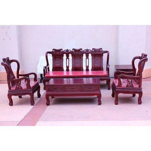 Wood Rose Sofa Set Rs 50000 Set Mary Wood Industries Id 7912925633