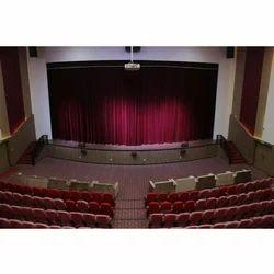 Meeting Auditorium
