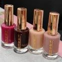 Kasca Color Nail Polish, Manufacturers And Exporters Kascap India, For Business, Glass Bottle