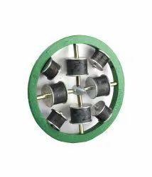 Hopper 8-Magnets (Round)