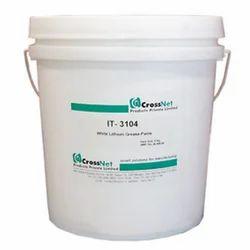 White Teflon Lithium Grease