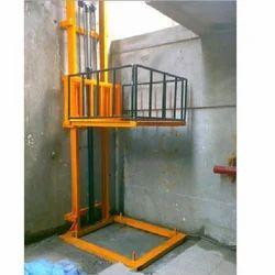 Fixed Stacker Good Lift